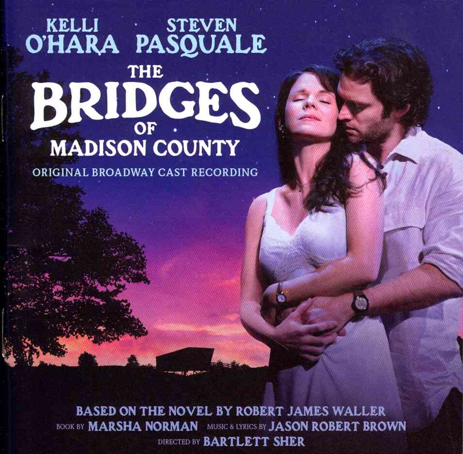 BRIDGES OF MADISON COUNTY (OCR) BY ORIGINAL CAST (CD)