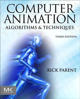 Computer Animation By Parent, Rick
