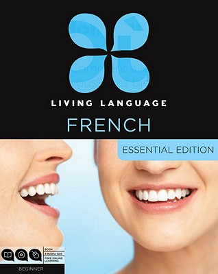 Living Language French By Living Language (COR)