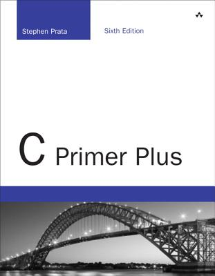 C Primer Plus By Prata, Stephen